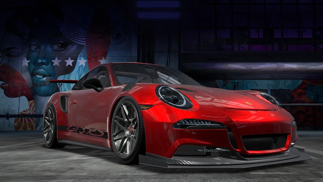 Melde dich in der App bei deinem EA-Konto an, um deine eigenen Designs in Need for Speed Heat zu übertragen, und mach dich bereit, im Spiel deinen ganz persönlichen Stil zu präsentieren.