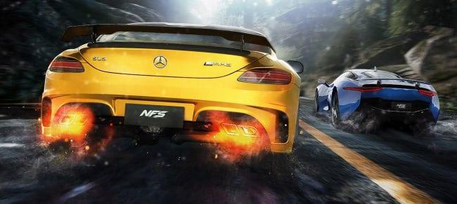 Das neue Need for Speed erscheint 2018